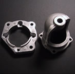 Marine Engine Housings by Master Cast Foundry